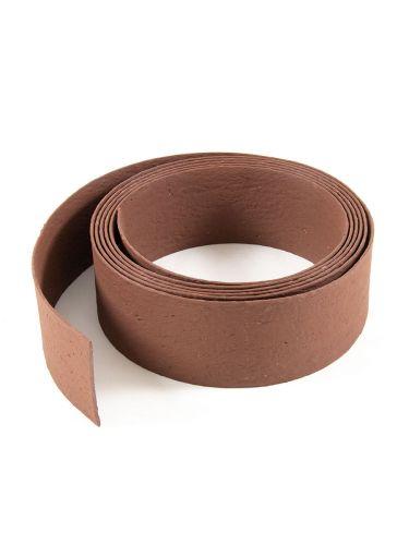 Multi-Edge Rasenkante ECO Rolle 10m Farbe Braun - Corten, 20cm Höhe