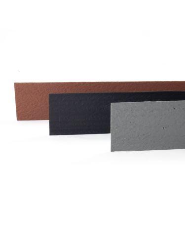 Multi-Edge ECO Rasenkante gerade, 2m Länge Farben, 20cm Höhe