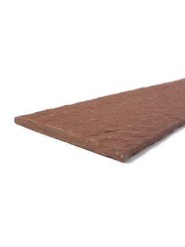 Multi-Edge ECO Rasenkante braun - corten, gerade 2m