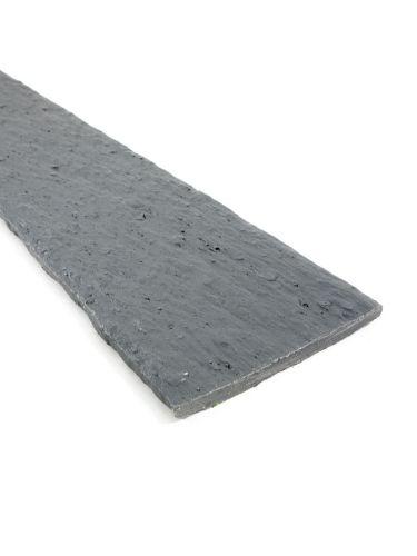 Multi-Edge ECO Rasenkante Gerade Grau, 10cm Höhe